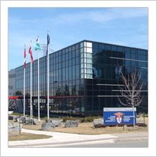 Ottawa Police Service Professional Development Centre