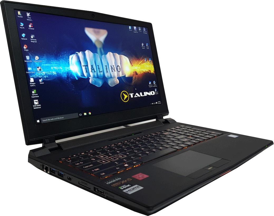 TALINO Laptop