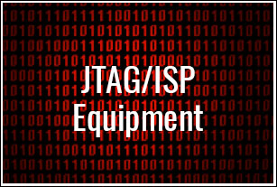 jtag-isp-equipment