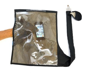 Data Bag Vector Kit