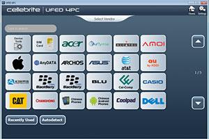 UFED-4-PC