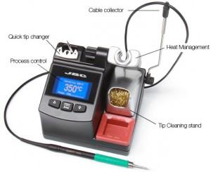 jbc-solder-station