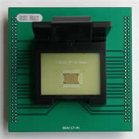 FBGA137P Chip-Off Adapter