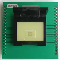 VBGA169P Chip-Off Adapter