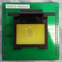 VBGA221P Chip-Off Adapter