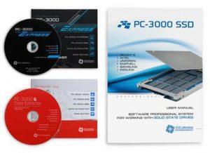 Acelab PC 3000 SSD