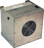 Benchtop Solder Fume Extractor