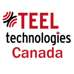 Teel Tech Canada Square Logo