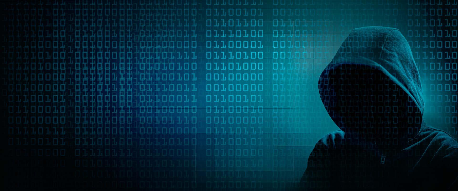 Image result for hacker banner