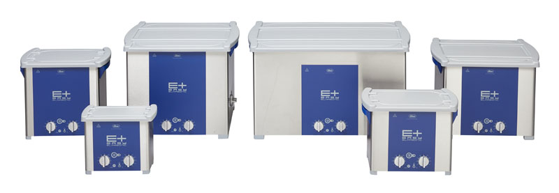 Elma Ultrasonic Cleaners