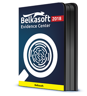 Belkasoft Evidence Center