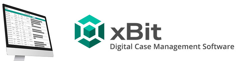 Upcoming Webinar:xBit Digital Case Management Software