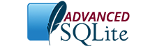 advanced SQLite training logo