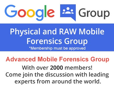 Essential Smart Phone Forensics | Teel Technologies Canada