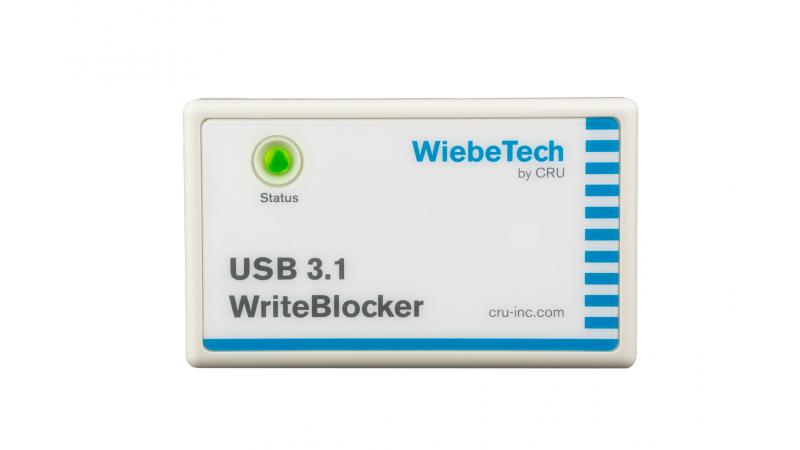 USB 3.1 Writeblocker