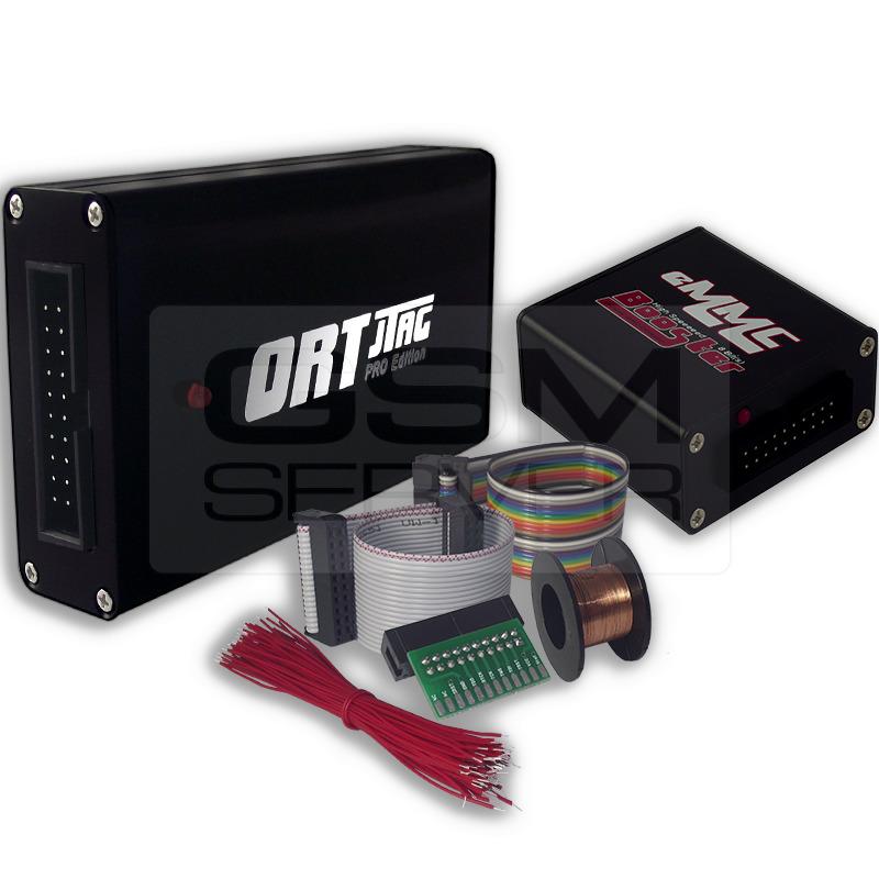 omnia repair tool ort jtag pro edition teel technologies canada